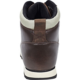 Helly Hansen The Forester Shoes Herren coffee bean, bushwacker